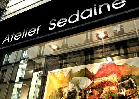 Atelier Sedaine
